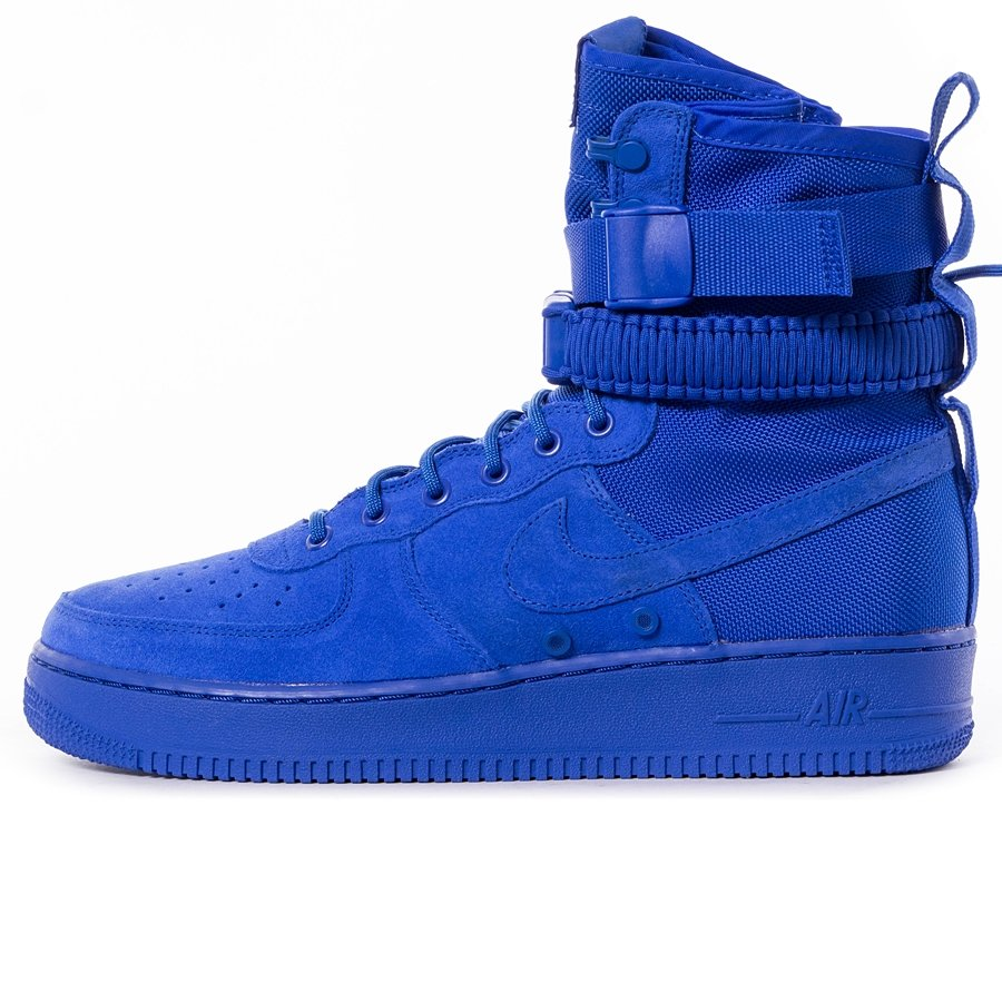 newest 8b747 2ee13 Nike SF Air Force 1 game royal (864024-401) Click to zoom ...