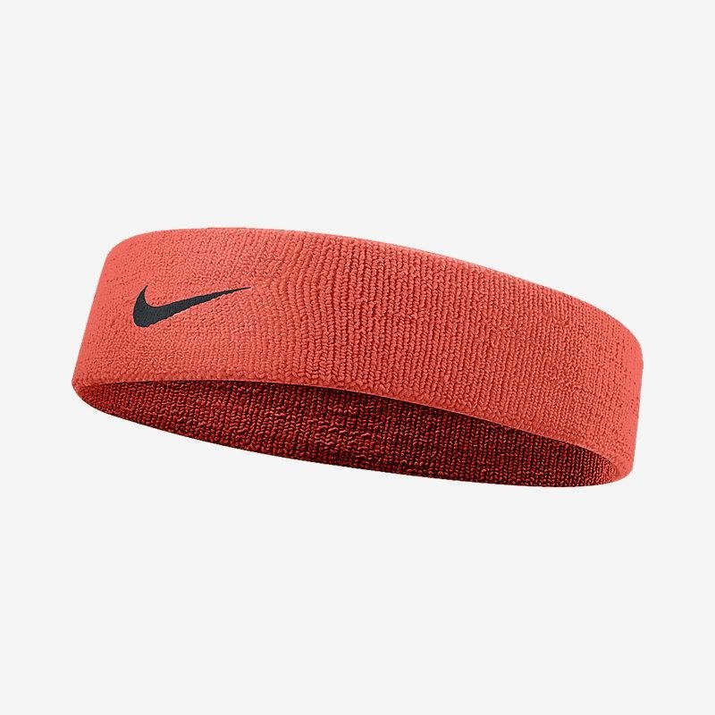 Nike headband Dri-Fit 2.0 crimson (NNND6-658)  ab42cf43d9e