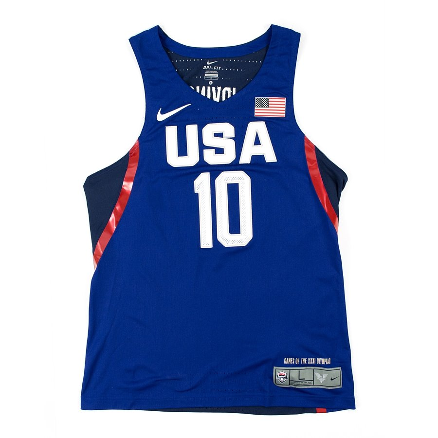 Nike jersey Vapor USAB Authentic Kyrie Irving navy (749968-458) Click to  zoom ... 8fcd45041