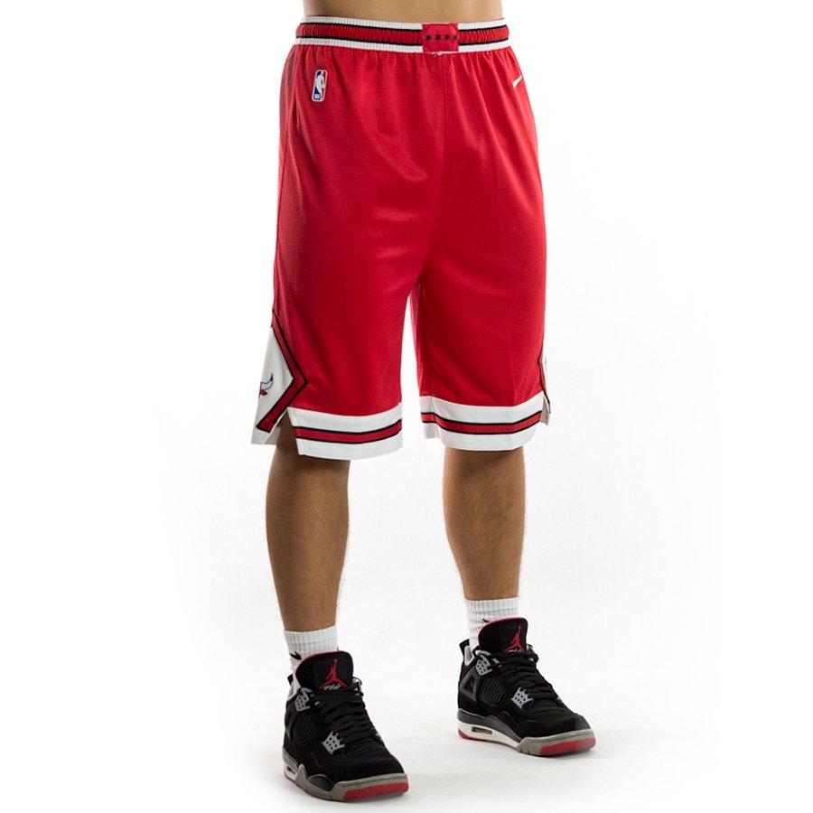 Intención lobo Nathaniel Ward  Nike shorts Icon Swingman Edition Chicago Bulls red (kids collection)  Chicago Bulls | CLOTHES & ACCESORIES \ Pants \ Shorts BASKETBALL \ NBA  EASTERN CONFERENCE \ Chicago Bulls BRANDS \ Nike BASKETBALL \
