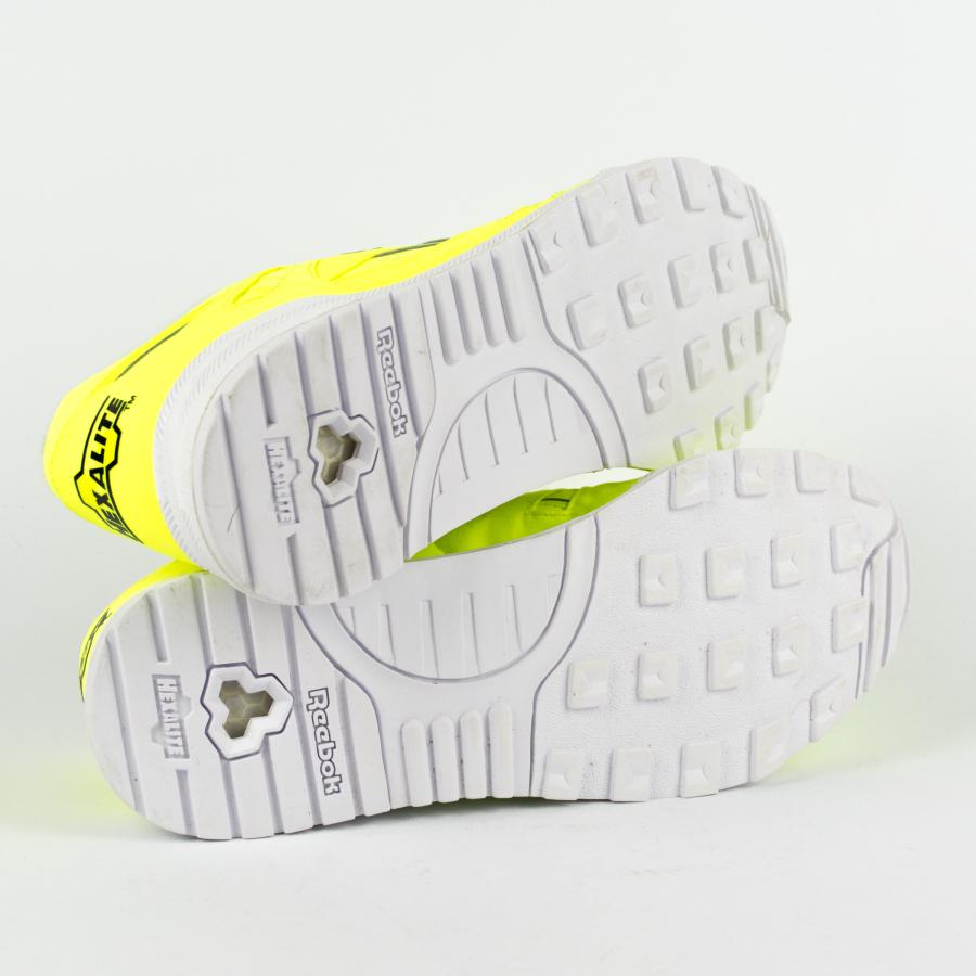1baa77f57ab80a ... Reebok Classic VENTILATOR DG solar yellow   white   black (M46607)  Click to zoom