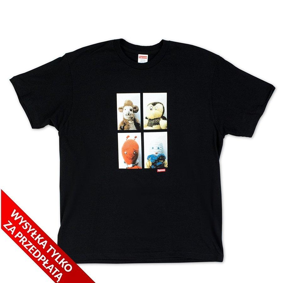 57ec26c0ebd8 Supreme t-shirt Mike Kelley Ahh…Youth! Tee black | T-Shirts \ T ...