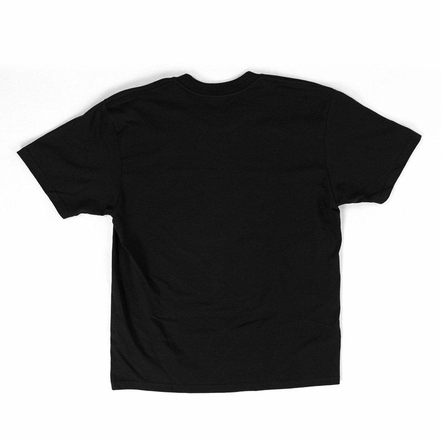 965b0529 Supreme t-shirt Reflective Small Box Tee black | T-Shirts \ T-Shirts ...