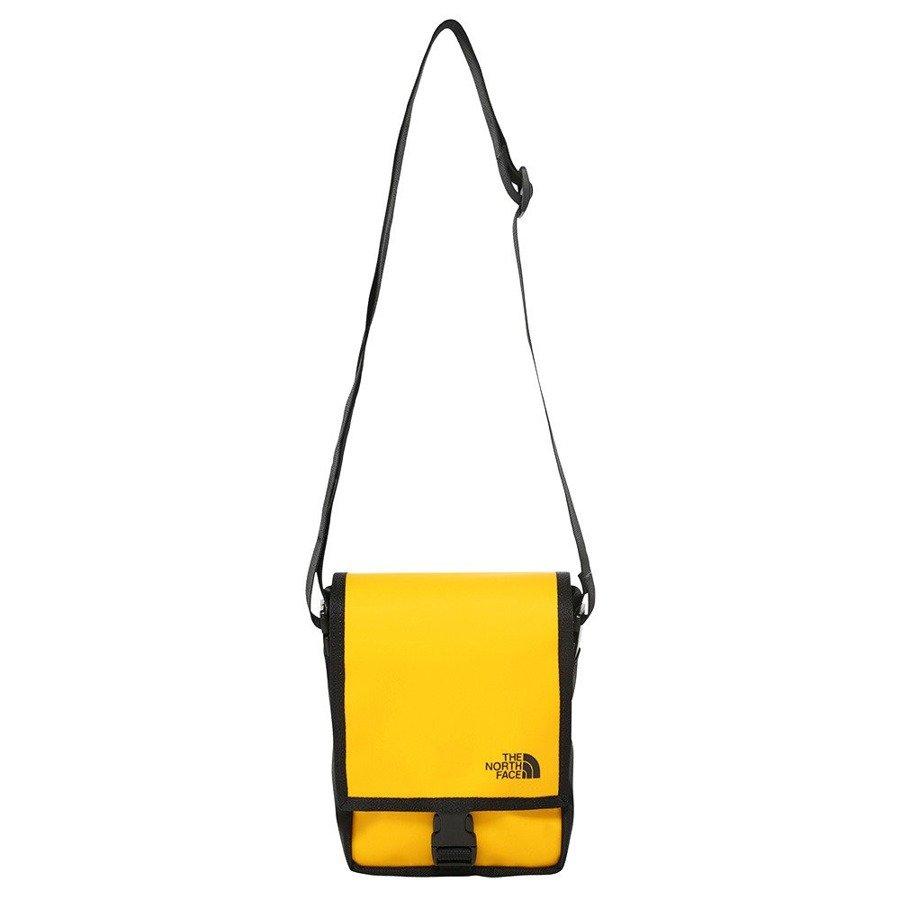 The North Face Bardu Shoulder Bag AVAQ