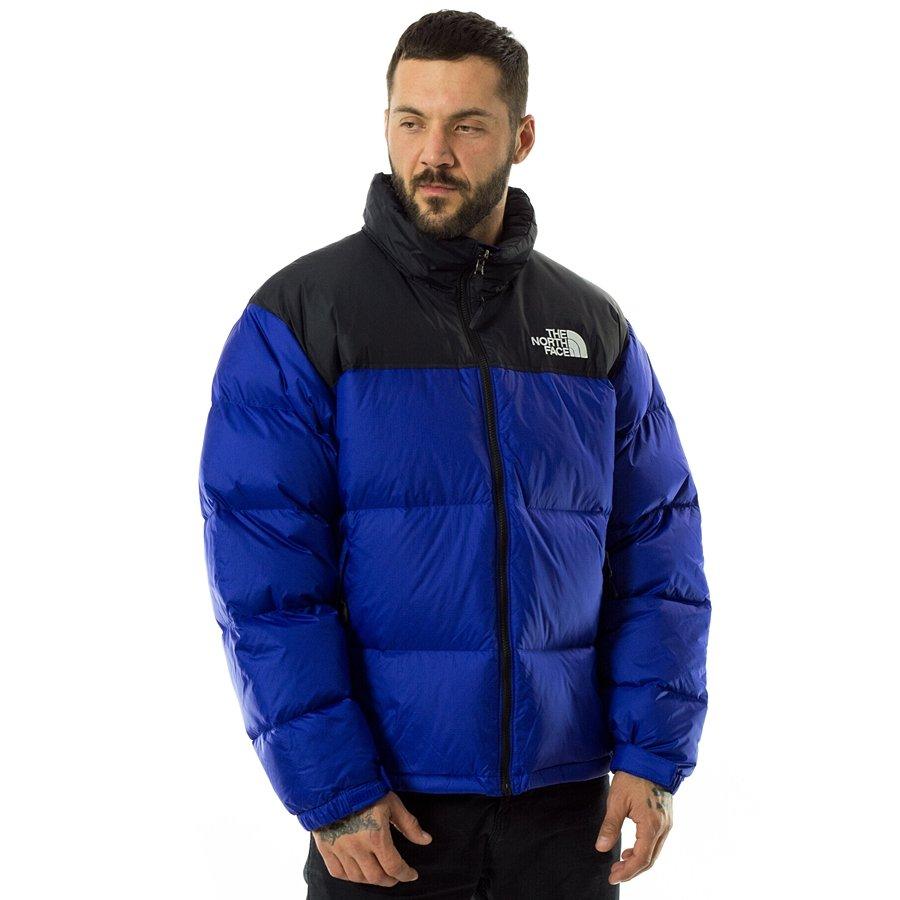 dfe225198 The North Face jacket 1996 RTO Nuptse TNF aztec blue (T93C8D5NX)