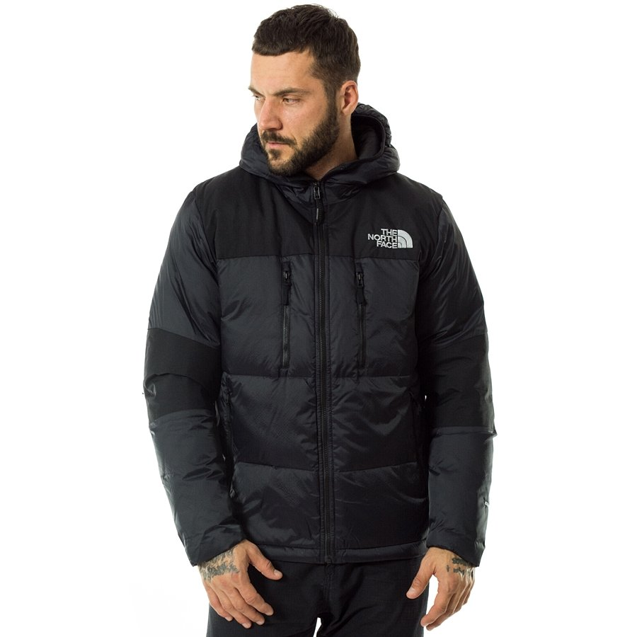 8e21268d6 The North Face jacket Him Light Down Hood tnf black (T930EEDJK3)