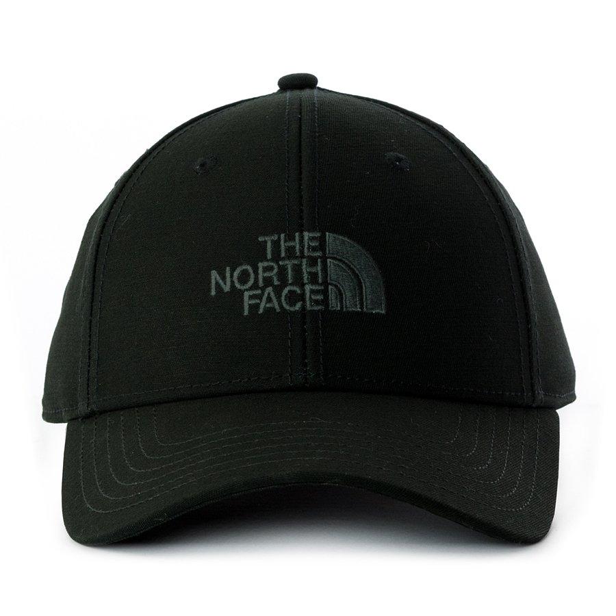 9ea182a5cb6 The North Face strapback 66 Classic Hat tnf black Click to zoom ...