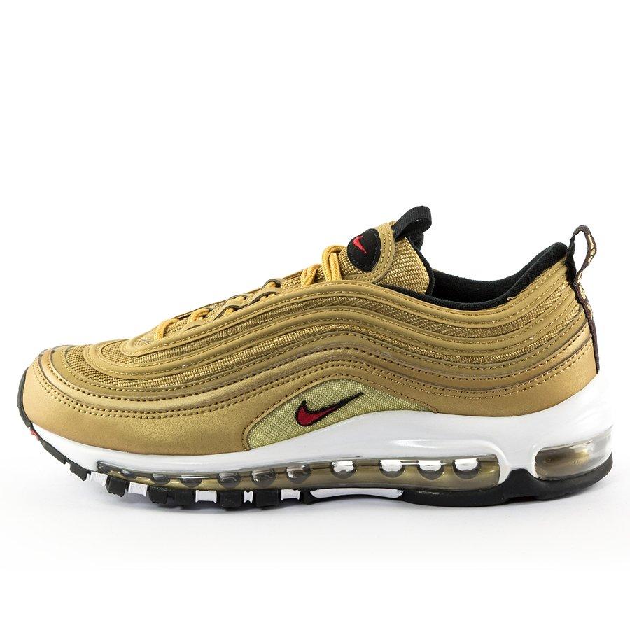 55cc1ca879 WMNS Nike Air Max 97 OG QS metallic gold (885691-700) Click to zoom ...