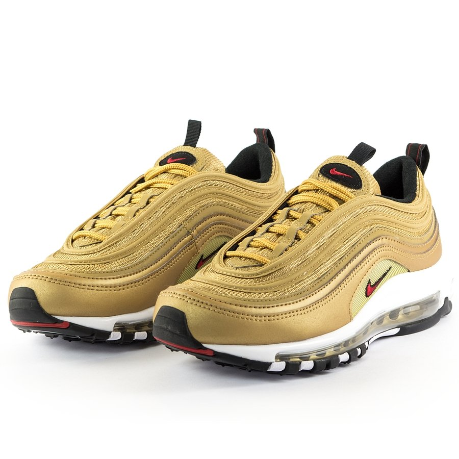 2870a0e8de7ea ... WMNS Nike Air Max 97 OG QS metallic gold (885691-700) Click to zoom ...