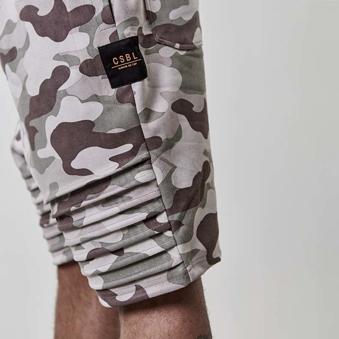 Cayler and Sons BLACK LABEL shorts CSBL Doomed Low Crotch camo