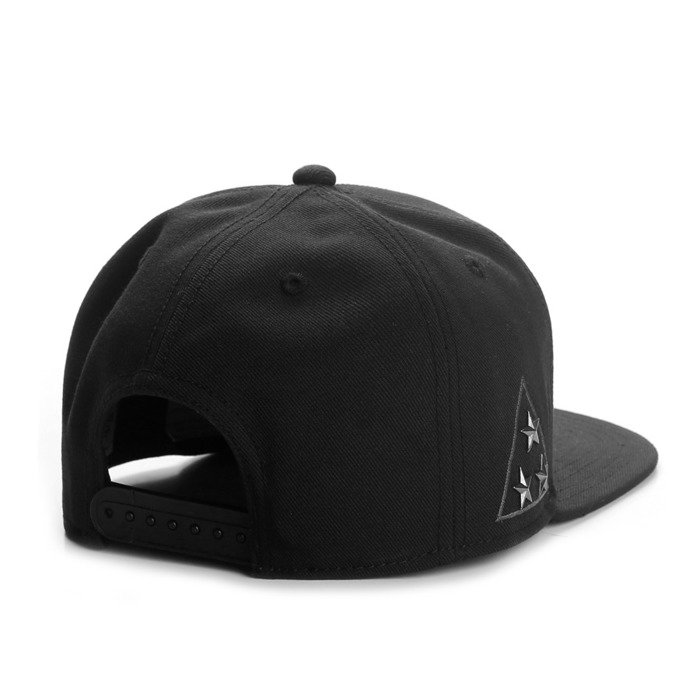 Cayler and Sons snapback WL New Friends black
