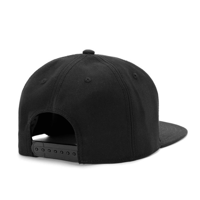 Cayler and Sons snapback WL Rude black