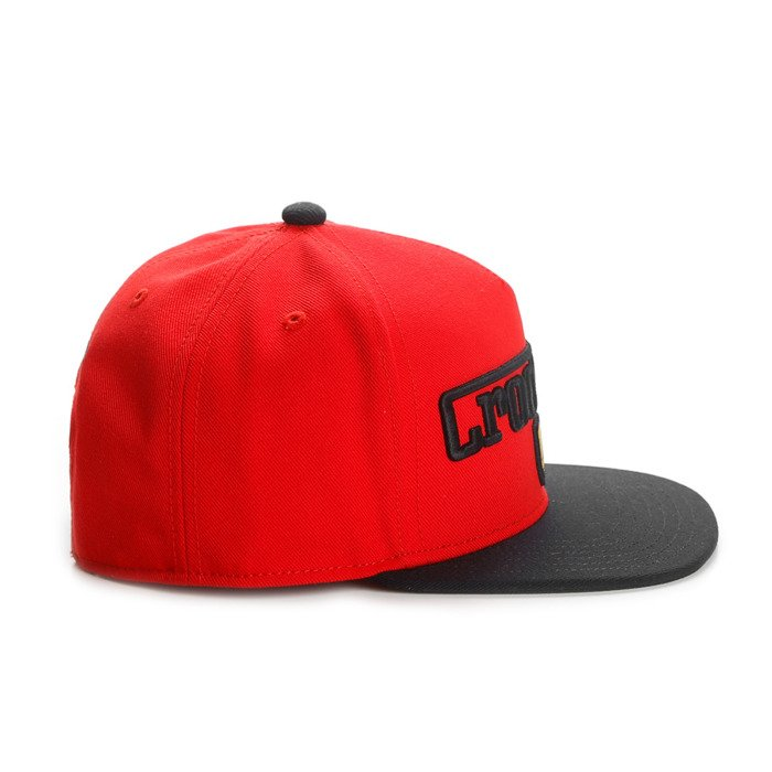 Cayler and Sons snapback WL Speed red
