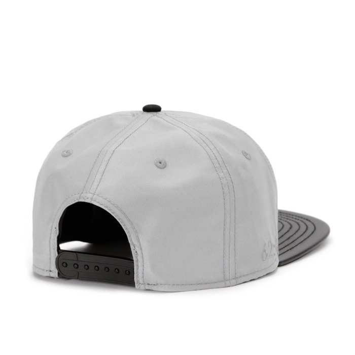 Cayler and Sons snapback WL Trust grey