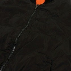 KOKA jacket Bomber Reversible black