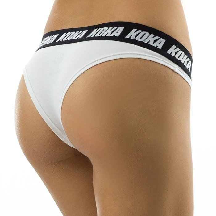 Koka Panties Tape white