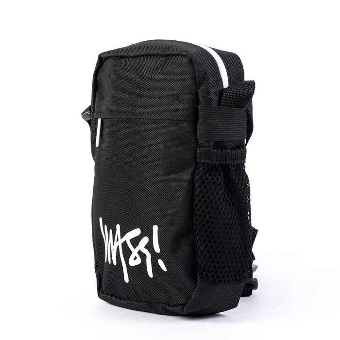 Mass Denim small bag Signature black