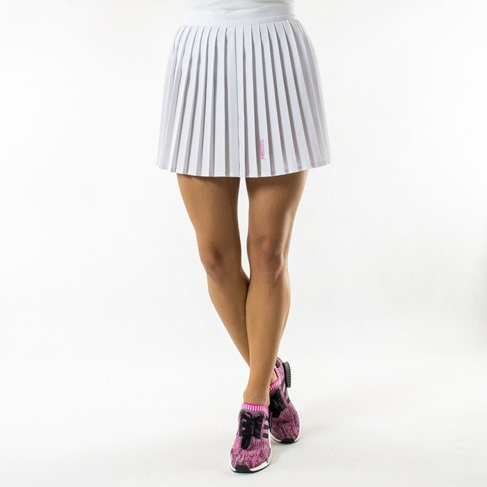 Prosto skirt Tennis white