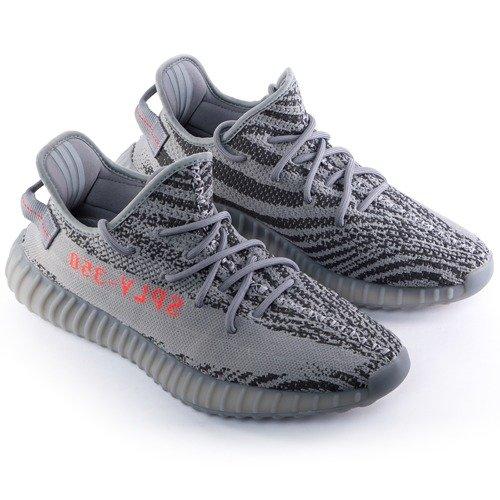 4f086eff ... Adidas Originals Yeezy Boost 350 V2 Beluga 2.0 grey / borang / dgsogr  (AH2203) Click to zoom. 1