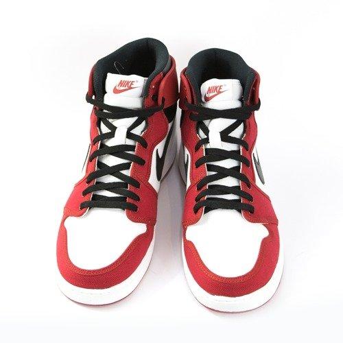 f13aa3f2a40 Air Jordan 1 KO Chicago white   black - gym red (638471-101 ...