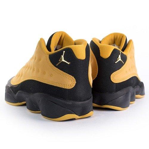 9a93e9615be ... Air Jordan 13 Retro Low BG black   chutney (310811-022) Click to zoom. 1