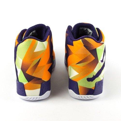 huge discount 362e6 81d13 ... Air Jordan XX9 Hare Bright Mandarin - ink   white - light posion green  (695515 Click to zoom. 1