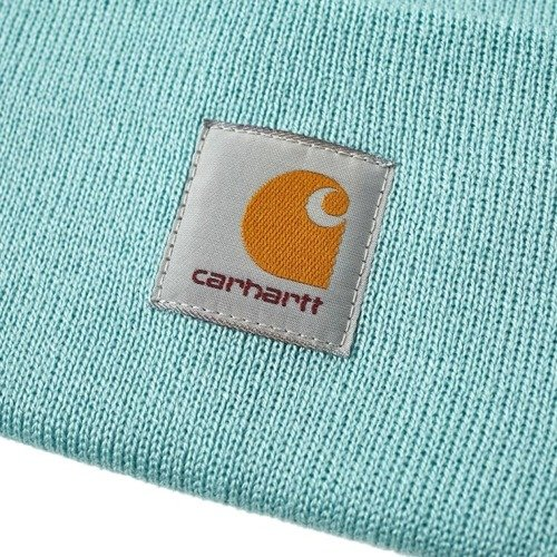 2eee800247fd4 ... Carhartt WIP beanie Acryllic Watch Hat soft aloe Click to zoom. 1