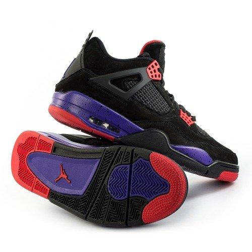 982c0db048a ... Jordan 4 Retro NRG Raptors court purple red (AQ3816-065) TM Click to  zoom. 1