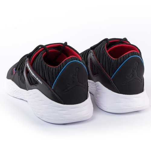 bd38761a51c ... Jordan Formula 23 Low Q54 black / university red / italy blue (AA7201- 054 Click to zoom. 1