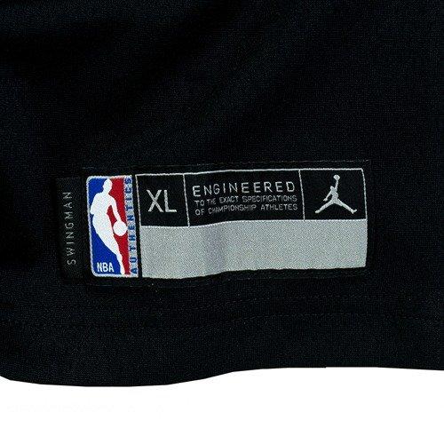 ... Jordan swingman jersey City Edition ES Charlotte Hornets Kemba Walker  black (EZ2B7BY1P-HORKW) Click to zoom. 1 8d9517ef7