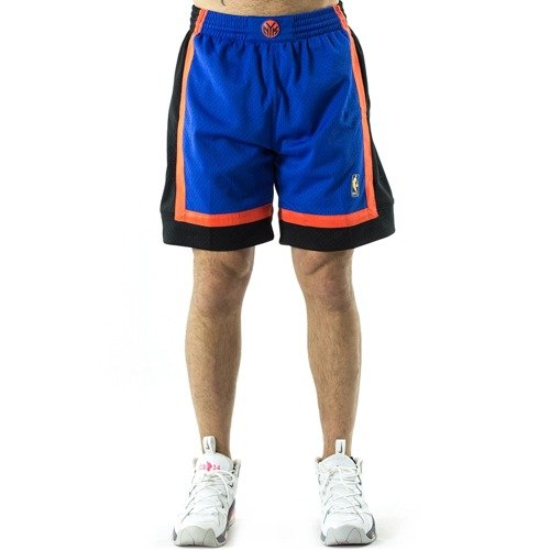 46611143099 ... Mitchell and Ness Swingman Shorts New York Knicks 1996-97 royal Click  to zoom. 1