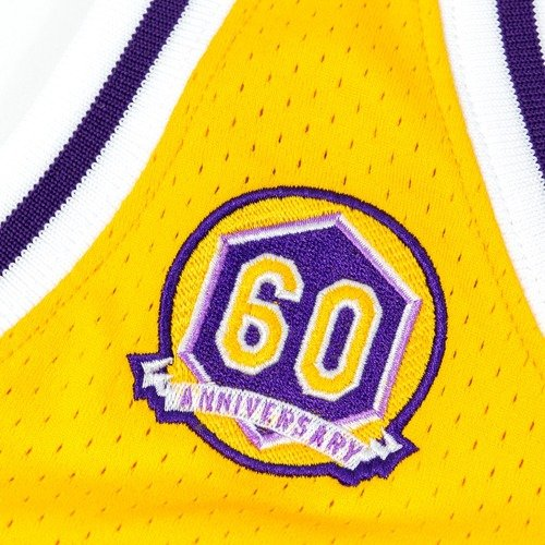 99a23b5d5 ... Mitchell and Ness authentic jersey HWC Los Angeles Lakers Kobe Bryant  2007-08 yelow Click to zoom. 1