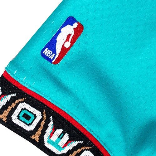 aa7f7a5163d ... Mitchell and Ness authentic shorts HWC Vancouver Grizzlies 1995-96  Click to zoom. 1