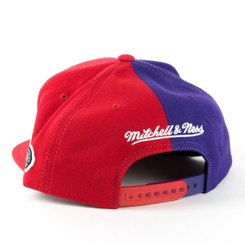 wholesale dealer 1de6f 370c8 ... Mitchell and Ness snapback All Star Game New Orleans 2017 red   blue  476VZ Click to zoom. 1