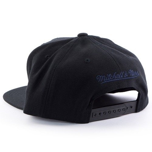 e410f6285ba ... Mitchell and Ness snapback Easy Three Digital XL Indiana Pacers black  Click to zoom. 1