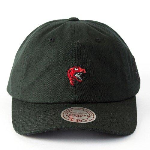 brand new fde98 65c26 shop mitchell and ness snapback elements toronto raptors black caps 0d389  8b4fa