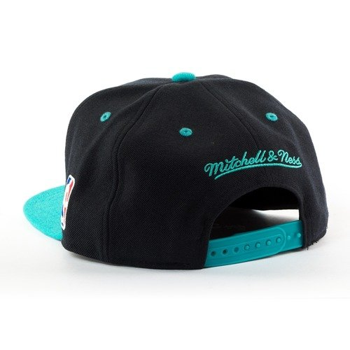 uk availability a4d79 6ab73 ... Mitchell and Ness snapback Team Arch Vancouver Grizzlies black Click to  zoom. 1