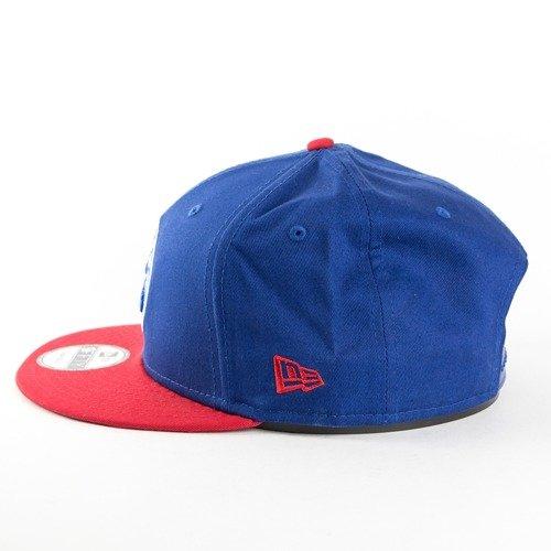 buy popular 8452f ac419 ... New Era snapback Philadelphia 76ers NBA Team 9fifty blue   red Click to  zoom. 1