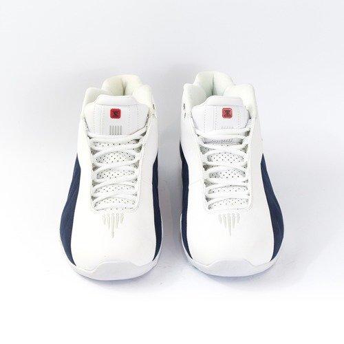 watch 9e104 eb66e Nike Shox BB4 HOH white   metallic silver - obsidian (376918-100 ...
