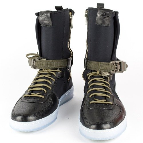 ... Acronym Air Force Downtown 1 Hi SP black   medium olive (649941- Click  to zoom. 1 f83669317