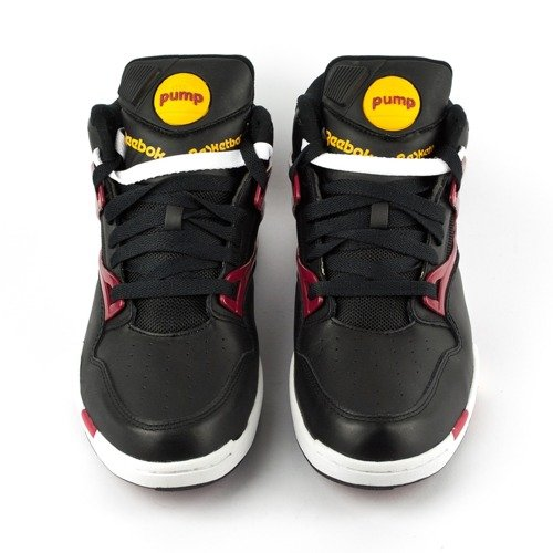 5f698e8332ae ... Reebok Pump Omni Lite black   white   rio red   gold (M41446) Click to  zoom. 1