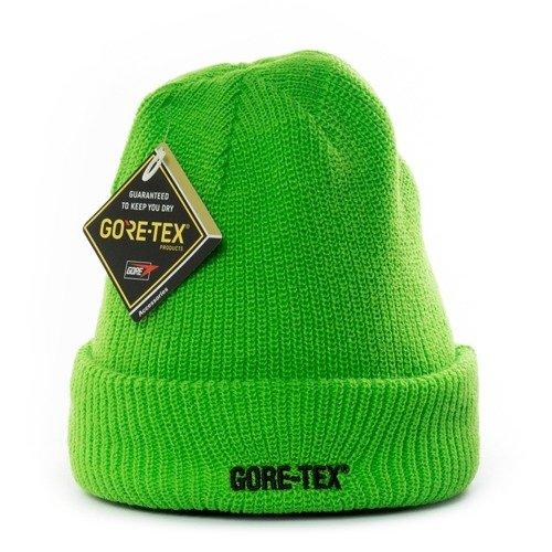 204d9450a32eb ... Supreme Gore-Tex Beanie green Click to zoom. 1
