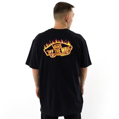 1d7a71ec8b6 ... Vans x Thrasher t-shirt Pocket Tee black (VA36M3BLK) TM Click to zoom. 1