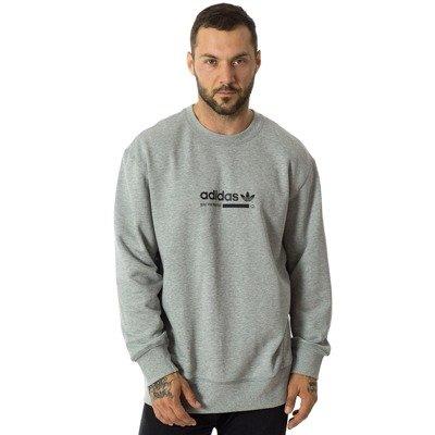 6eed83a2b Bluza męska Adidas Originals crewneck Kaval grey heather (DM2023)