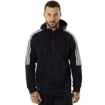 55337723f96c9 Bluza męska Adidas Originals hoody NMD FZ black (DH2255)