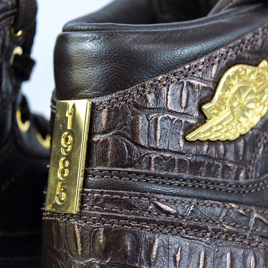 Buty męskie Air Jordan 1 Pinnacle