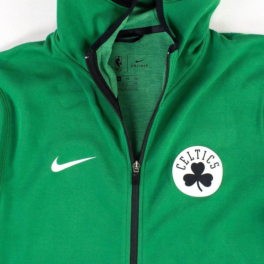 Nowe Produkty popularna marka najlepsze ceny Bluza dziecięca Nike hoody Boston Celtics green (EZ2B7BAQM-CEL)