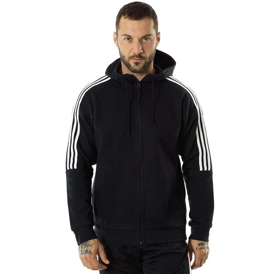 a06ffb7f Bluza męska Adidas Originals hoody NMD FZ black (DH2255)   Bluzy \ Z ...