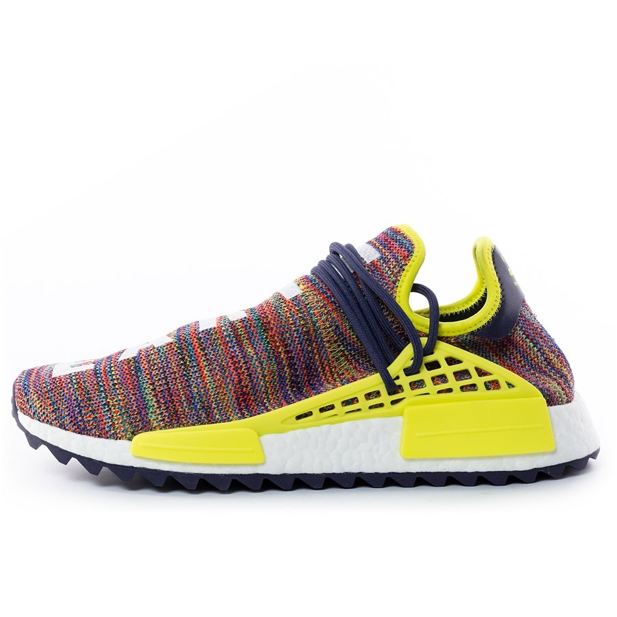 Buty Adidas Originals Pharell Williams PW Human Race NMD TR