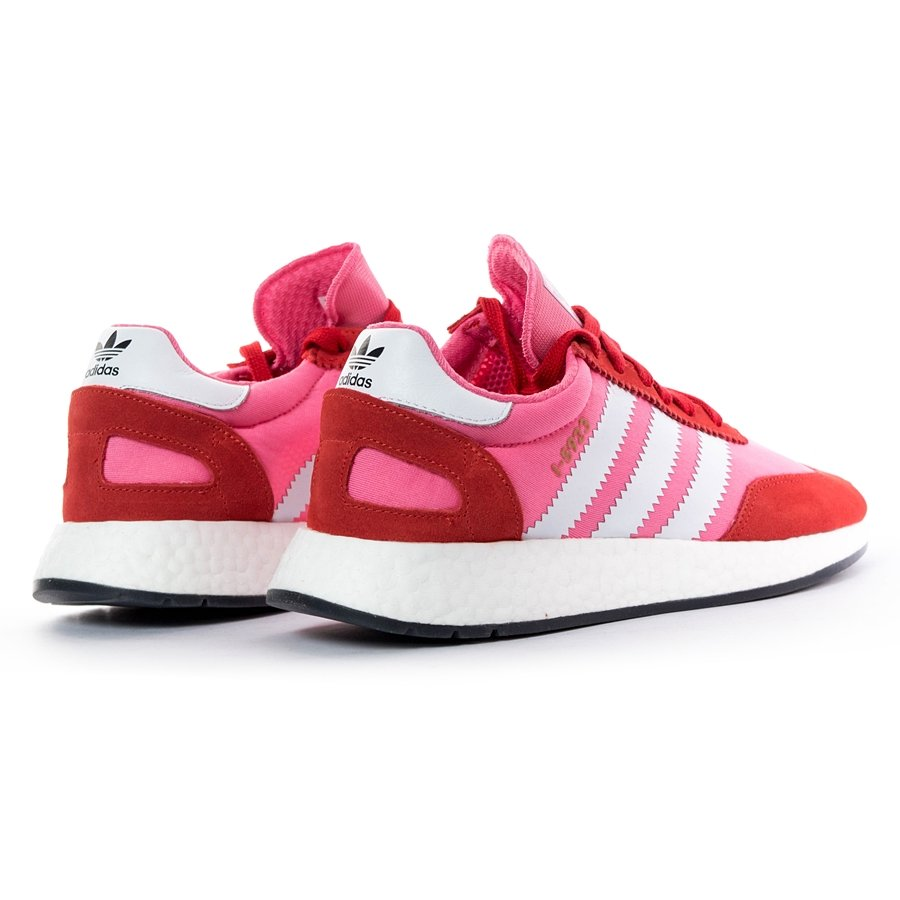 Buty damskie Adidas Originals I 5923 chalk pink white bold orange (CQ2527)